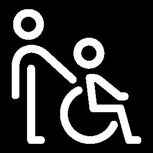 Giochi inclusivi Per diversamente abili