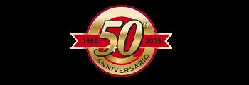 2015 – 50° Anniversario